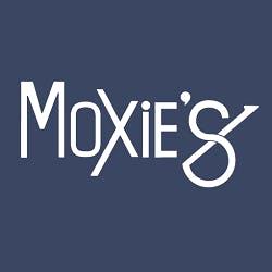Logo for Moxie's