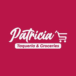 Logo for Patricia's Mexican Grocery