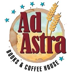 Ad Astra Books & Coffee House Menu and Delivery in Salina KS, 67401