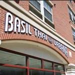 Logo for Basil Thai at Urbana