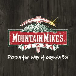 Logo for Mountain Mike's Pizza - S Bascom Ave