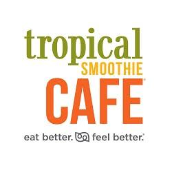 Logo for Tropical Smoothie Caf? - Ashburn (12)