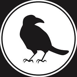 The Crow menu in La Crosse, WI 54601