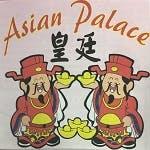 Logo for Asian Palace