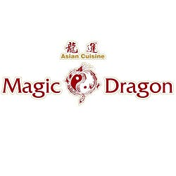 Logo for Magic Dragon
