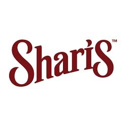 Logo for Sharis of Wilsonville