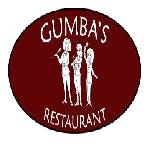 Logo for Gumba's