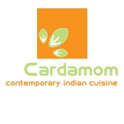 Logo for Cardamom Indian Cuisine