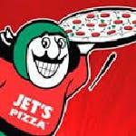 Logo for Jet's Pizza