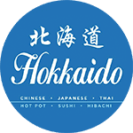 Hokkaido Restaurant Menu and Takeout in North Andover MA, 01845