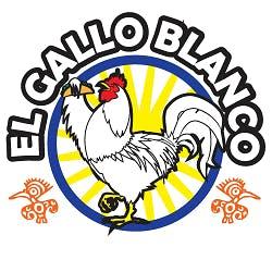 Logo for El Gallo Blanco