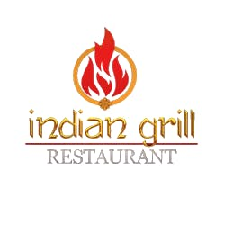 Logo for Indian Grill Restaurant