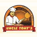 Logo for Uncle Tony's Pizzeria