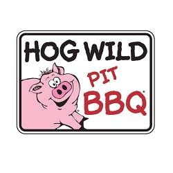 Hog Wild Pit BBQ & Catering Menu and Delivery in Lawrence KS, 66046