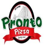 Logo for Pronto Pizza - Avenue R
