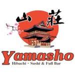 Logo for Yamasho Sushi Steakhouse