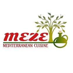 Meze Mediterranean Cuisine Menu and Delivery in Sun Prairie WI, 53590