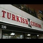 Logo for Turkish Cuisine
