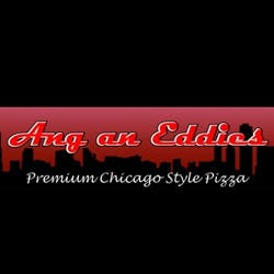 Ang an Eddies Pizza Menu and Delivery in Fond du Lac WI, 54935
