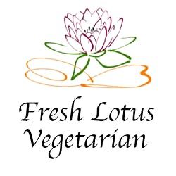 Logo for Fresh Lotus Vegetarian