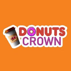 Donuts Crown Menu and Takeout in Cedar Park TX, 78613