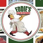 Eddie's Italian Restaurant Menu and Takeout in Los Angeles CA, 90292