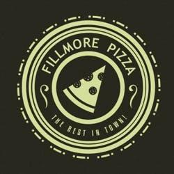 Logo for Fillmore Pizza
