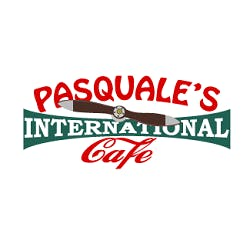 Pasquale's International Cafe Menu and Delivery in De Pere WI, 54115
