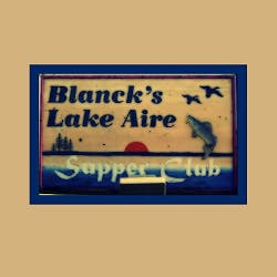 Blanck's Lake Aire Supper Club Menu and Delivery in Fond Du Lac WI, 54937