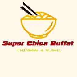 Super China Buffet Menu and Delivery in Kenosha WI, 53142