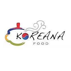Logo for Koreana