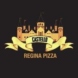 Logo for Castello Regina Pizza