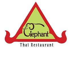Logo for Elephant Thai Restaurant - Short Pump