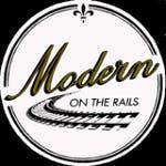 Logo for Modern on the Rails
