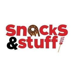 Logo for Snacks & Stuff
