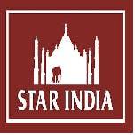 Logo for Star India