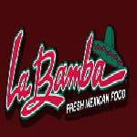 La Bamba - E. Beaufort St. Menu and Takeout in Normal IL, 61761