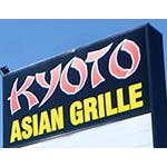 Kyoto Asian Grille in Wilmington, NC 28405
