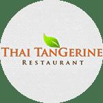 Logo for Thai Tangerine