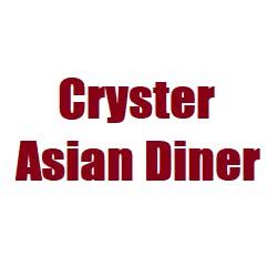 Logo for Cryster Asian Diner