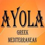 Ayola Greek & Mediterranean in San Francisco, CA 94108