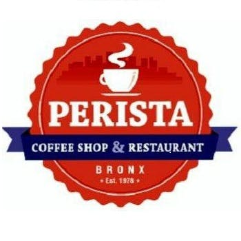 Perista Coffee Shop Menu and Delivery in Bronx NY, 10468
