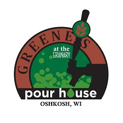 Greene?s Pour House at the Granary Menu and Delivery in Oshkosh WI, 54902