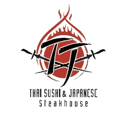 TJ Thai & Japanese Steakhouse Menu and Delivery in Appleton WI, 54915