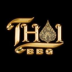 Logo for Thai BBQ