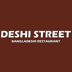 Deshi Street Bangladeshi  Restaurant Menu and Delivery in Chamblee GA, 30341
