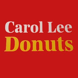 Logo for Carol Lee Donuts - 5th St