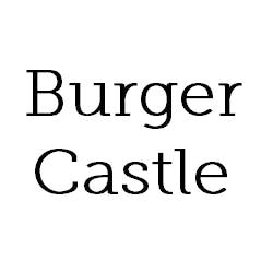 Logo for Burger Castle