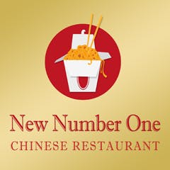 Logo for New No.1 Chinese Restaurant