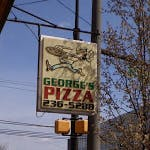 George's Pizza in Philadelphia, PA 19123
